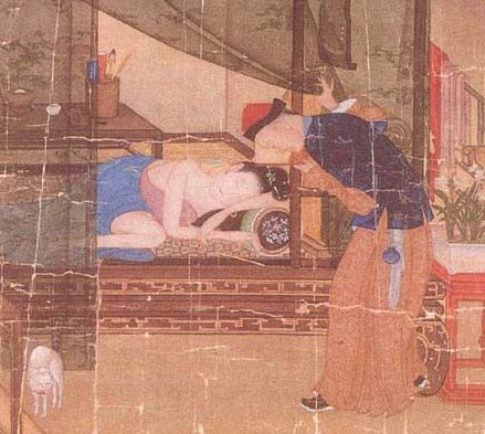 性交图,性生活,性交图片,古代性交图