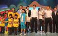 电影《大爱凝天》首场明星见面会在广州举行