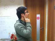 跟我学保健操系列111:三个简单的护耳保健操