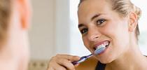 十种生活坏习惯 毁坏牙齿健康