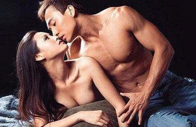 性爱姿势多 推荐六种最经典性爱姿势