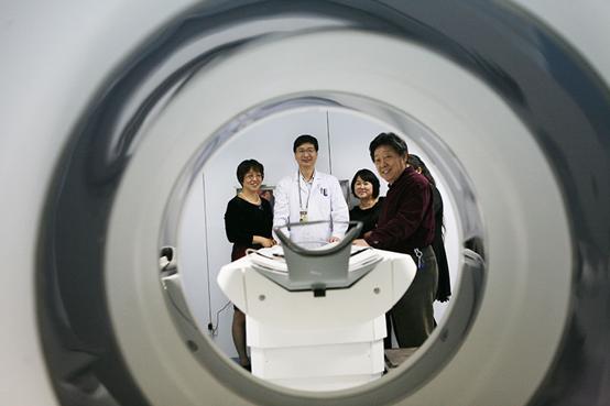 PET/CT新技术新应用高峰论坛 在北京协和医院顺利召开