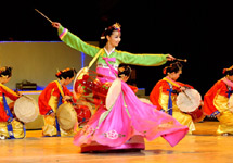 朝鲜如何过春节 春节有五个步骤